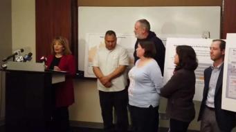 Lawmakers Hold Emergency Meetings to Help Federal Workers