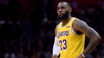 LeBron James Suffers Worst Loss Since Joining Lakers