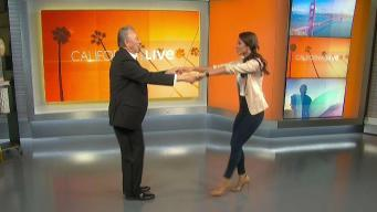 Learn to Swing Dance in 10 Seconds