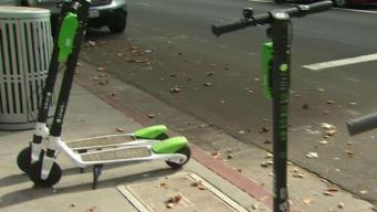 Lime Challenges San Francisco's Decision on Scooter Permits