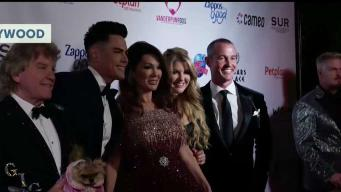 Lisa Vanderpump Holds Gala to Help Rescue Our Furry Friends