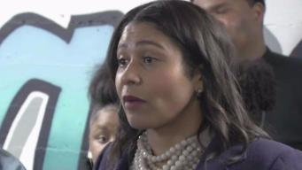 London Breed Declines to State Intentions in SF Mayoral Race
