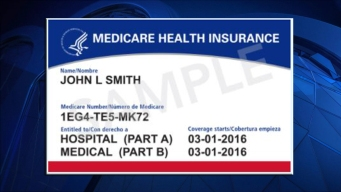 Scammers Targeting New Medicare Cards