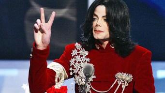 Defense Expert: Jackson Injected Fatal Dose