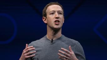 Former Female Employee Accuses Facebook of Gender Bias