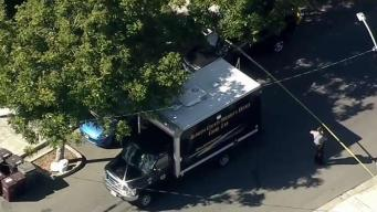 Man Pushing Stroller Fatally Shot in Street Near Hayward: Sheriff's Office