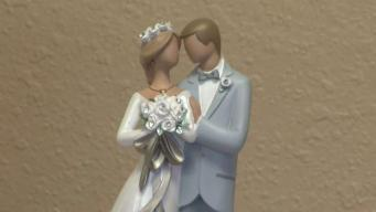 Many Prep to Tie the Knot as 'Lucky' Wedding Day Approaches