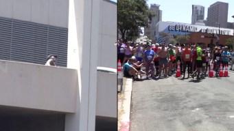 Shots Fired Near San Diego Rock 'n' Roll Marathon Route: City