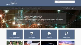 Marin Co. Publishes Workforce Demographic Online