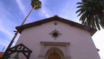 Marin County's Mission San Rafael Turns 200