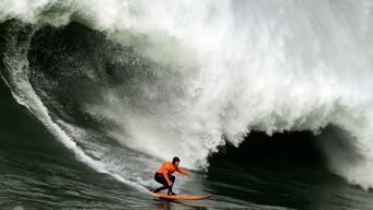 Mavericks Challenge Competition Window Officially Opens