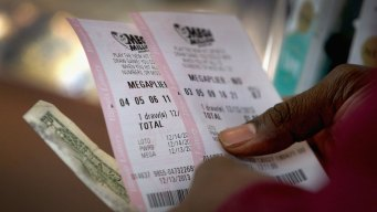 Players Have Shot at $415M Mega Millions Prize