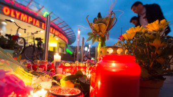 Munich Witness Comforted Victim, Haunted by Last Words