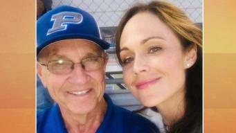 Hallmark Star Nikki DeLoach talks Alzheimer's Awareness