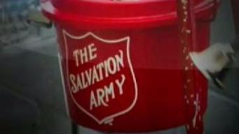 More Salvation Army Bell Ringers Needed