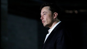 Tesla Shares Fall as CEO Admits Job Stress Is Getting to Him