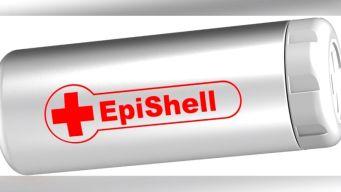 Parents Invent 'EpiShell' to Preserve EpiPens