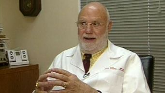 Fertility Doctor Accused Of Using Own Sperm