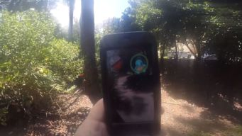 Homeowner Opens Fire On 'Pokemon Go' Players