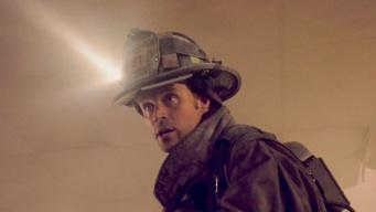 """Chicago Fire"" Turns Up the Heat"