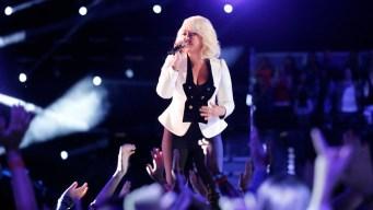 """The Voice"" Recap: Playoff Performances"