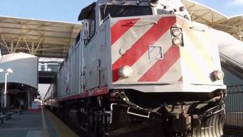Nearly $2 Billion Caltrain Electrification Project Kicks Off