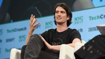 WeWork CEO Adam Neumann to Step Down Amid Controversy and Retain Chair Role