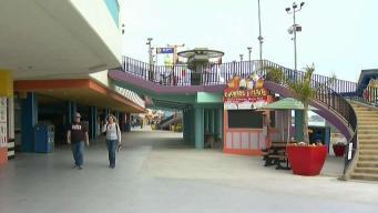 New Movie 'Us' Scaring People Away From Santa Cruz Boardwalk