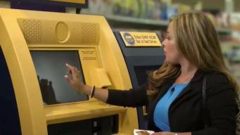 New Self-Service DMV Terminals