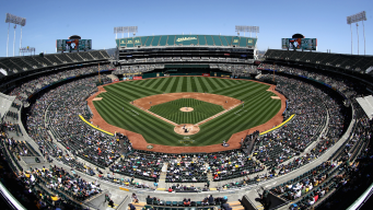 Oakland A's Plan to Move Headquarters to Jack London Square