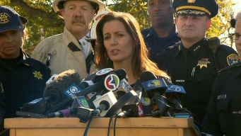 City Officials React to Deadly Oakland Fire