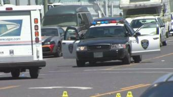 Oakland Postal Worker to Be Honored for Aiding Colleague Who was Shot
