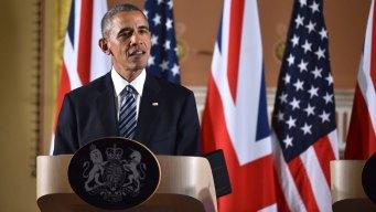 Obama Slams NC's Anti-LGBT Law
