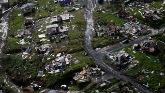 FEMA Says It Is Not Cutting Off Aid to Puerto Rico