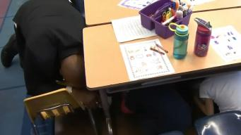 SF Mayor Breed Joins Students in Earthquake Safety Drill