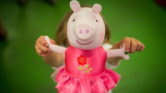 Peppa Pig and Autism Claim Is Fake: California Researcher