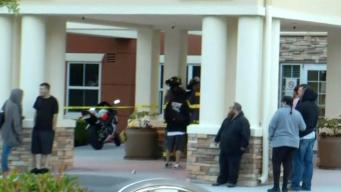Pepper Spray Prompts Evacuations at South San Jose Hotel