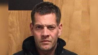 Petaluma PD Seeks Man Who Failed to Register as Sex Offender