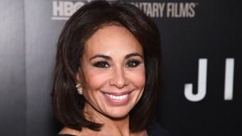 Trump Urges 'Bring Back' Fox News Host Jeanine Pirro