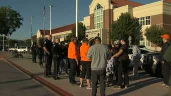 Parents Rally Following Violent Threats at East Bay Schools