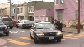 Police Arrest Suspect After Elderly Woman Assaulted in SF