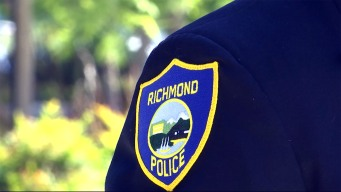 Richmond Police Department Pays Tribute to Fallen Officers