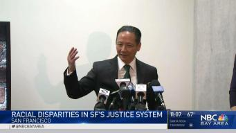 Racial Bias Persists in San Francisco's Criminal Justice System: Study