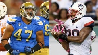 Raiders Bolster Defense on Day 2 of NFL Draft