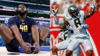 NFL Draft Day 3: Raiders Cash in on Late Round Picks