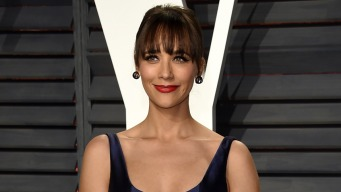 Rashida Jones Sets Record Straight on Leaving Pixar Project