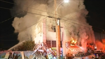 Oakland Issues Update on Actions Taken Since Ghost Ship Fire