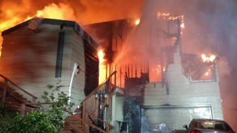 Fire Prompts $1 Million Dispute With Airbnb