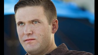 White Nationalist: 'Hail Trump' Comments Were 'Ironic'