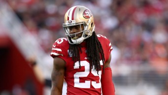 Sherman Plans to Apologize to Mayfield Over Handshake Flap